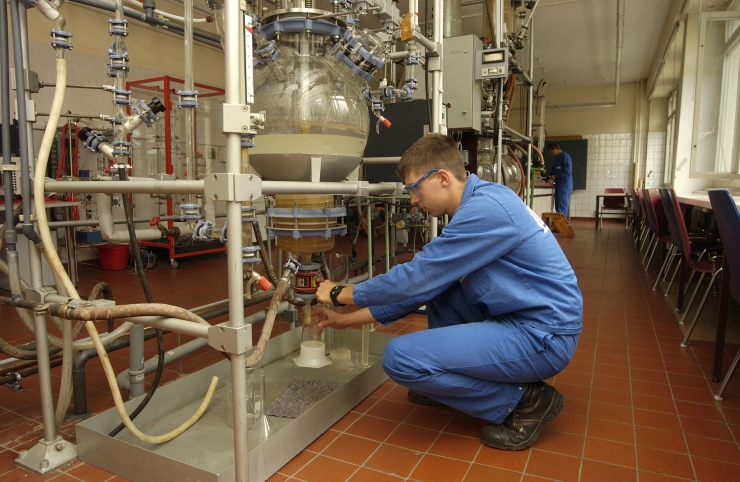 Töökeskkonna keemiliste ohutegurite piirnormid muutuvad rangemaks