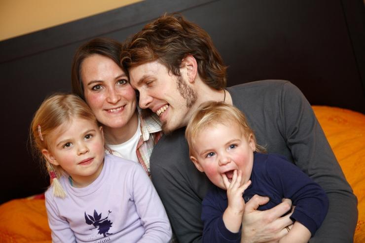 Tallinnas saab isadepäeva mitut moodi tähistada