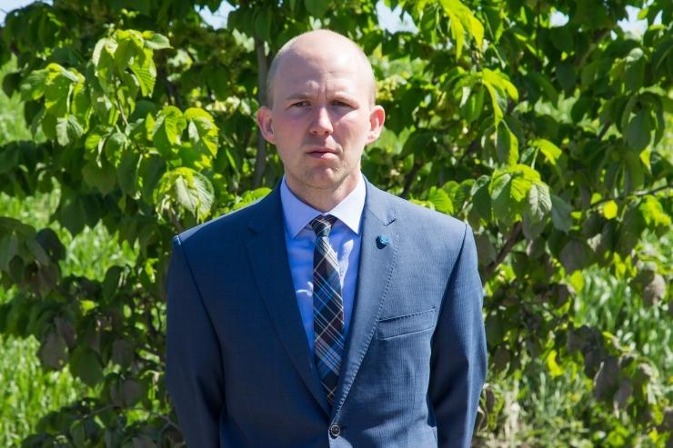 Tõnis Mölder: pean oluliseks Tallinna haigla loomist ning erinevaid sotsiaaltoetusi