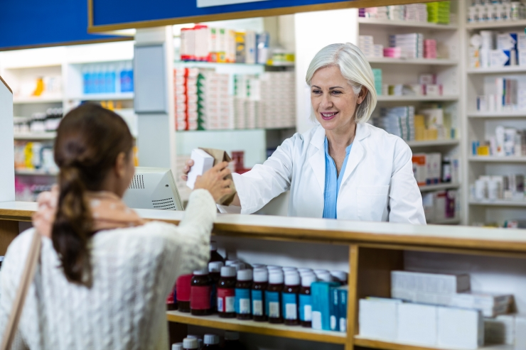 2019. aastast aitab turvaelement päris- ja võltsravimil vahet teha