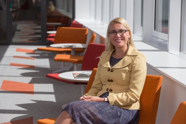 Simson: Lelle-Pärnu raudteelõiku saab kasutada Rail Balticu ehituseks