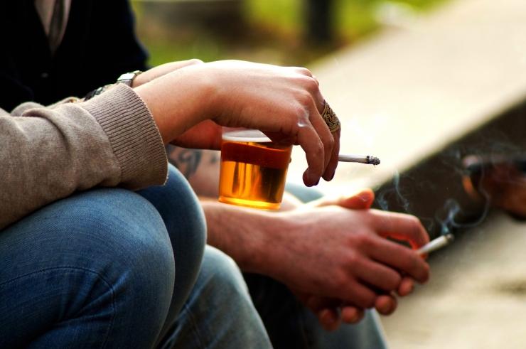 Aivar Kokk tahab maapoode päästa tubakatoodetega