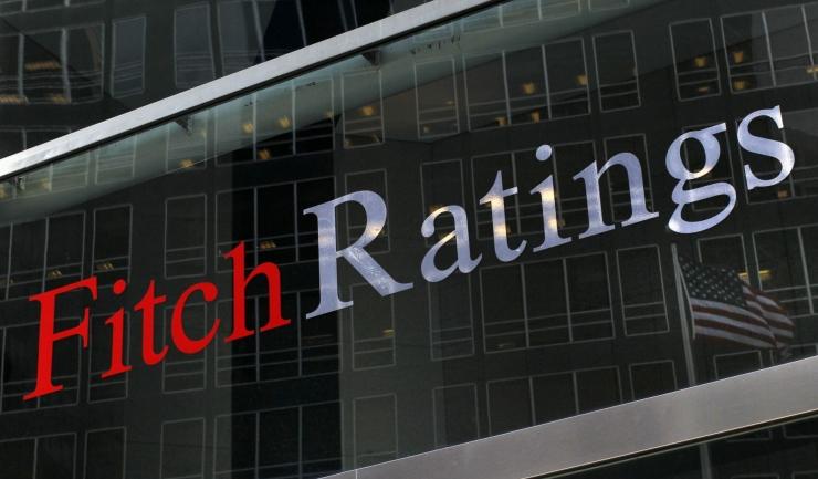 Fitch tõstis Eesti riigireitingu väljavaate positiivseks