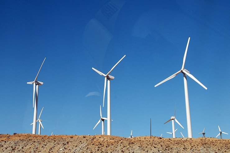 Saksa taastuvenergialiit: EL-i kliimakaitse on Eesti eesistumisel nõrk