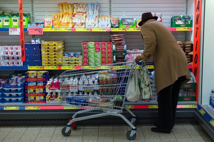 Eesti poodides üritab üle 40 protsendi hindadest ostjaga manipuleerida