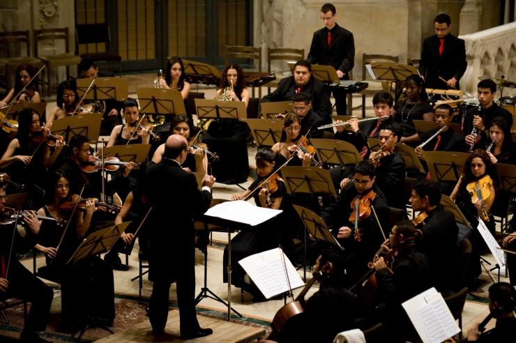 BachFest täidab Tallinna taas suurejoonelise muusikaga