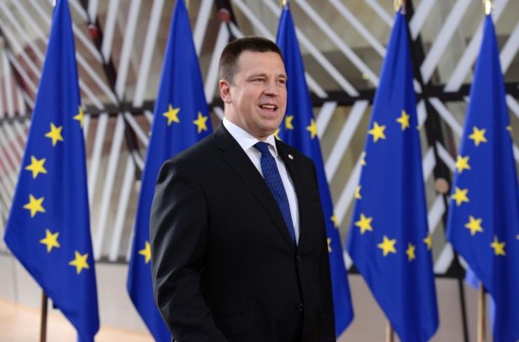 Ratas: Eestile on edu toonud avatus