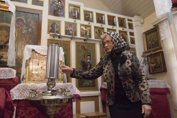 FOTOD: Tallinnas taastati ainulaadne vanausuliste palvela