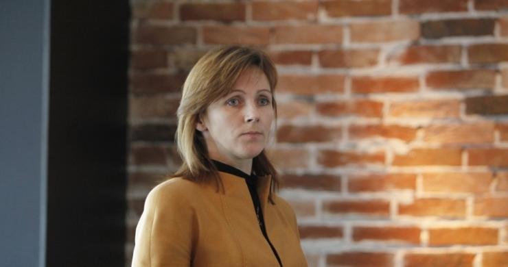 Maris Jesse: Eesti liigub paratamatult alkoreklaami lauskeelu poole