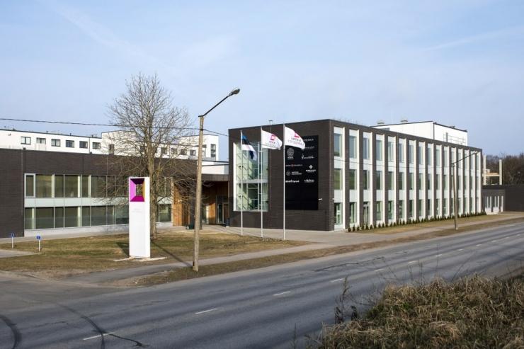 Kotka Tervisemaja avab laienduse
