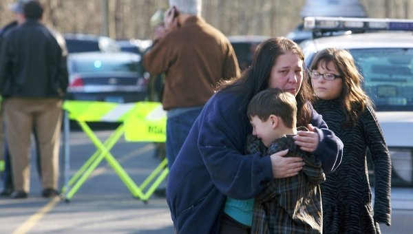 USA algkoolis ja selle ümbruses sai tulistamises surma viis inimest