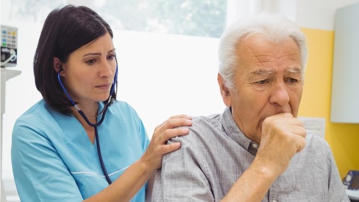 90 000 HAIGET: Kõige enam levinud kopsuhaigus KOK on Eestis aladiagnoositud