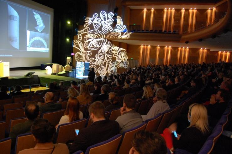 Rahvusvahelise puitarhitektuuri konverentsi teemaks on jätkusuutlikkus