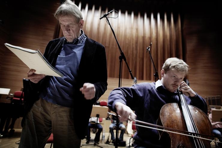 Tippsolistid Jakob Bangsø ja Jakob Kullberg tutvustavad Taani muusikat