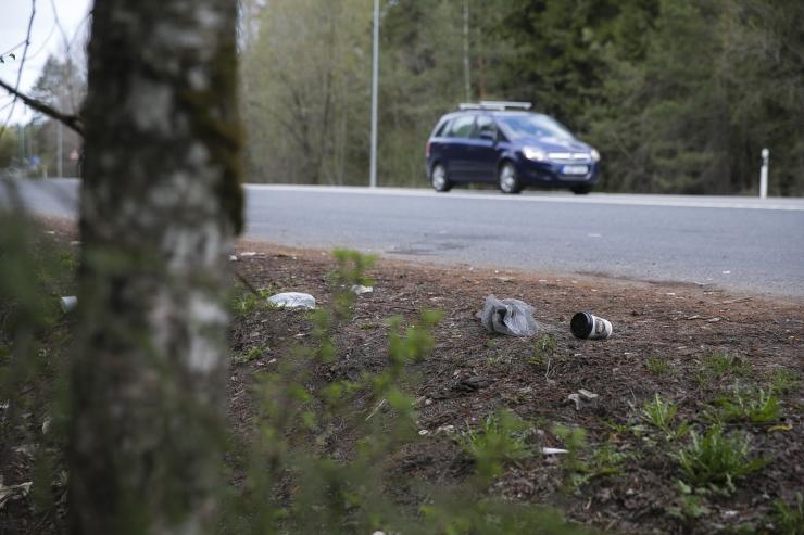 Keskkonnaamet kutsub õpilasi jäätmeteemalisele viktoriinile