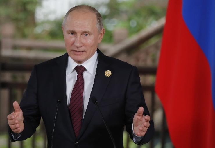 HRW: Venemaa agendiseadus on rünnak sõnavabadusele