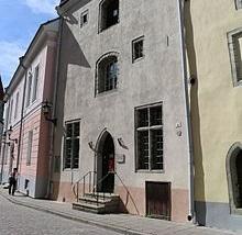 Tallinna Linnaarhiivis avati reformatsiooni teemaline väljapanek