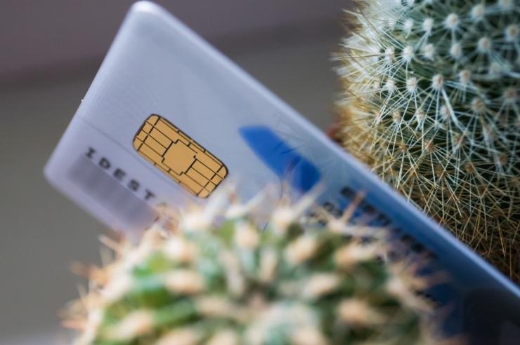 PPA aitab ostukeskustes üle Eesti ID-kaarte uuendada