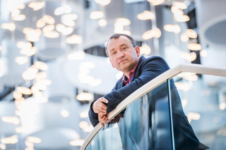 Guido Pärnits lihakombinaadi töötülist: palgaga saab tõsta motivatsiooni ja tootlust