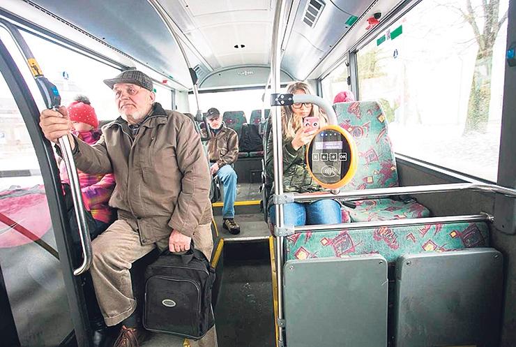Suvi võib avada tasuta bussiliinid üle Eesti – Virumaast Võrumaani