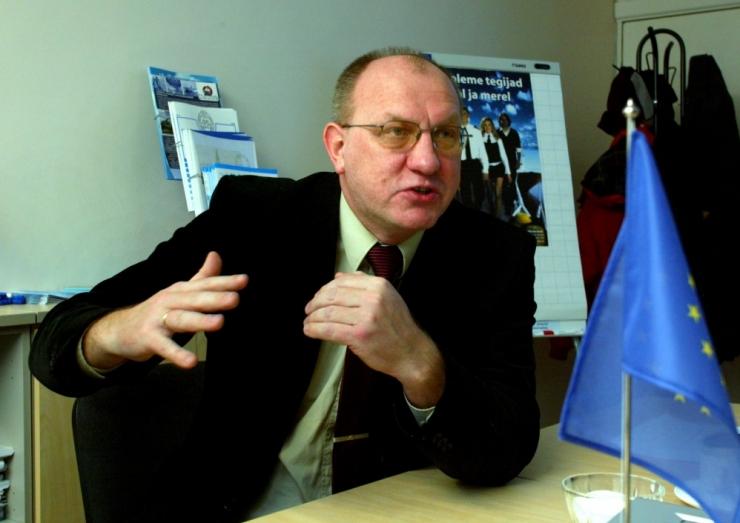 Peeter Järvelaid: Eesti teadussüsteemis põlevad inimesed lihtsalt läbi
