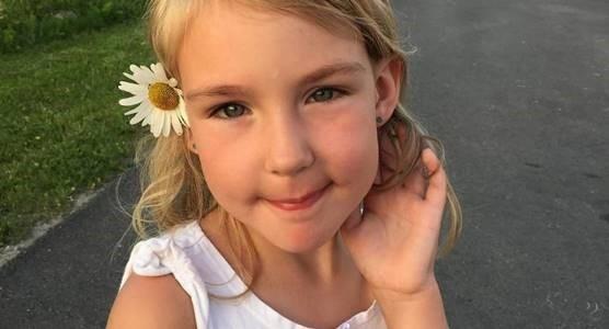 Julge ja vapper tüdruk Annabel inspireeris Rae valda heategevuskampaaniat algatama