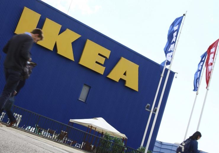 Ikea kutsub tagasi 29 miljonit kummutit ja riidekappi