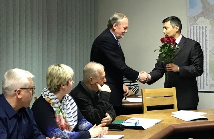 Mustamäel ja Haaberstis toimusid esimesed linnaosakogude uue koosseisu istungid