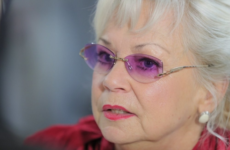 Marika Tuus-Laul: uus toimetulekutoetuse süsteem soodustab tööle asumist