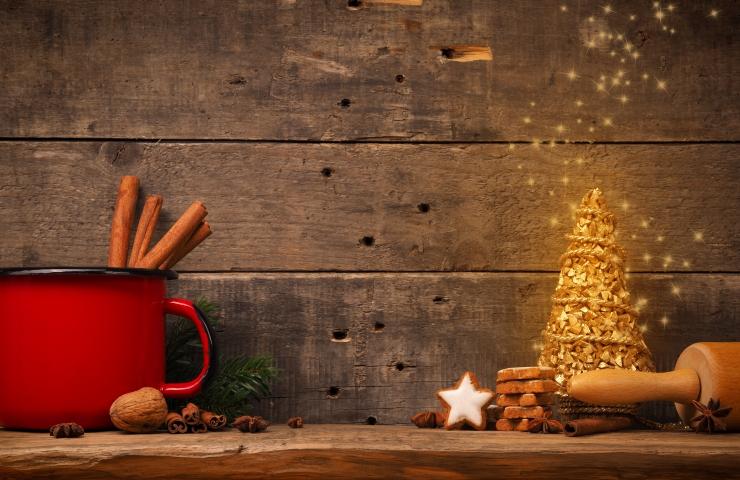 Tänavune jõulumark on kaneelilõhnaline