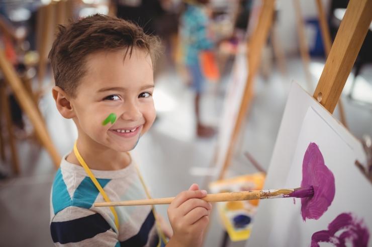 SUUREM PAINDLIKKUS: Riik toetab uuest aastast lapsehoiukohtade loomist