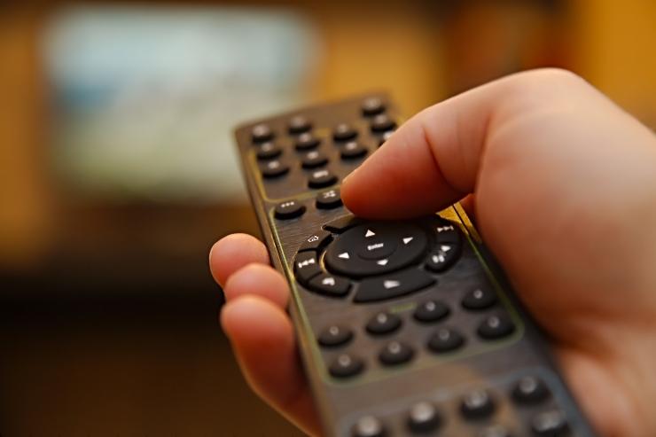 Uus rakendus aitab värvipimedatel paremini televiisorit vaadata