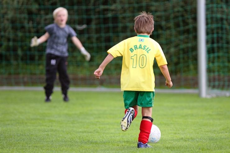 Vanematel on aeg oma lapsele järgmiseks aastaks spordiklubi määrata