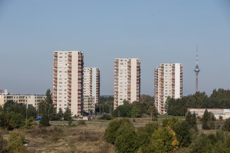 Euroopa elamumajanduse tippsündmus tuleb järgmisel aastal Tallinna