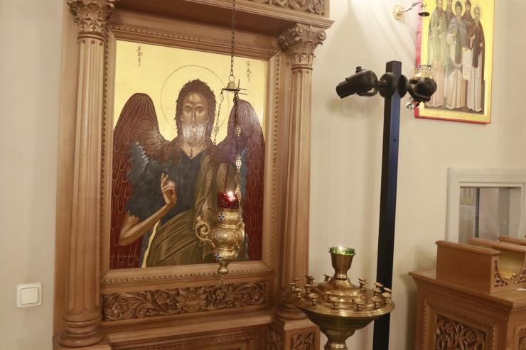 FOTOD! Siimeoni kiriku restaureerimine aitab korrastada teisigi puitkirikuid