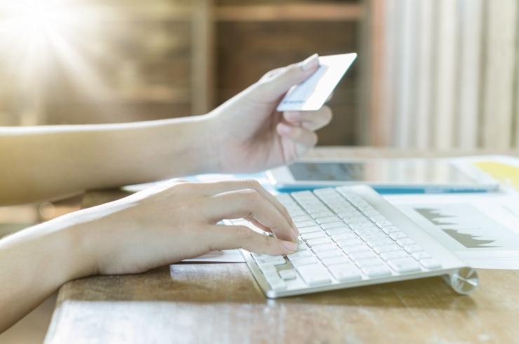Jõulukinke e-poest ostes tuleb arvestada piisava ajavaruga