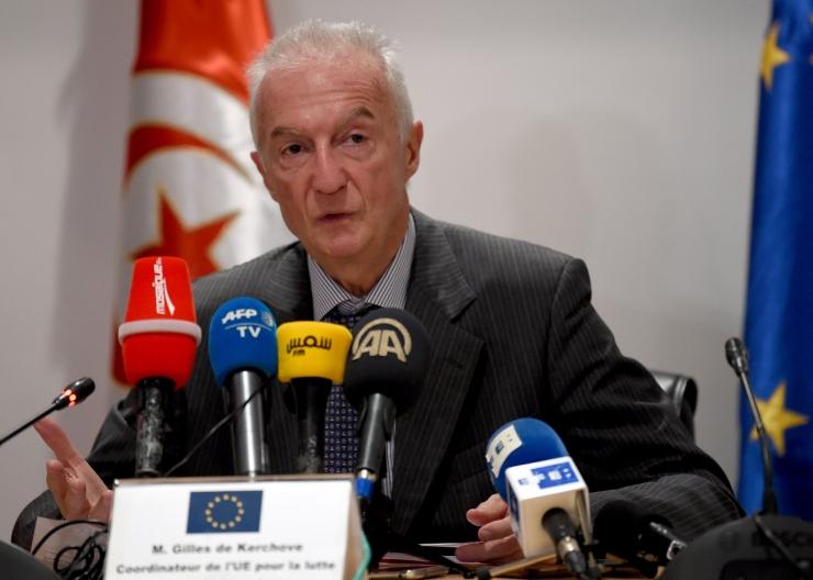 EL-i ametnik: Islamiriik on jätkuvalt ohtlik