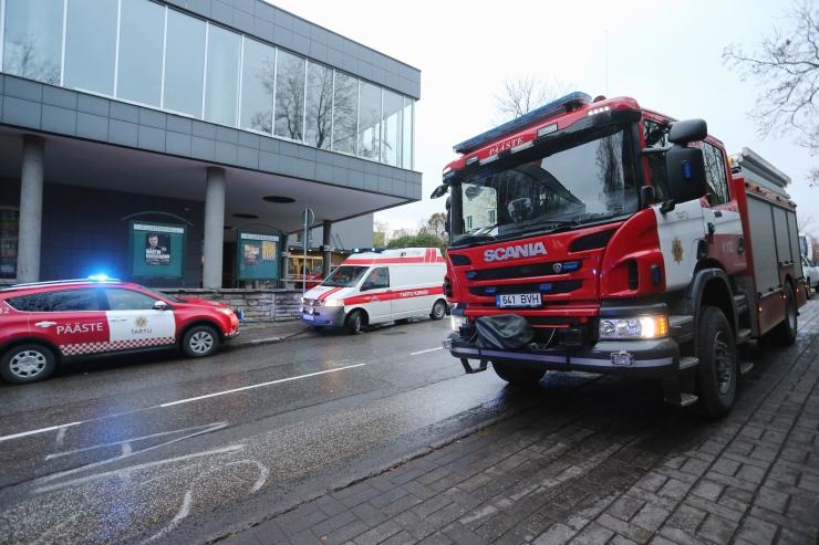 Tuleõnnetustes on tänavu hukkunud 36 inimest
