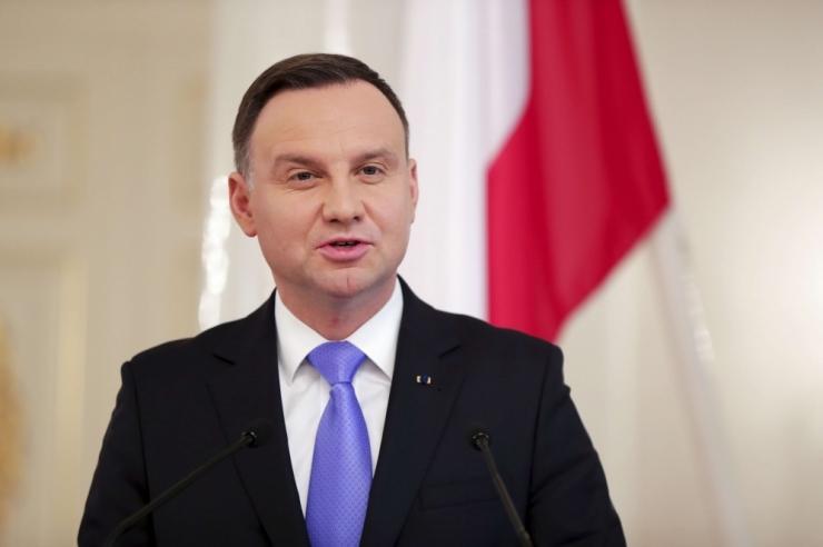 Poolas alustati iseseisvumise 100. aastapäeva tähistamist