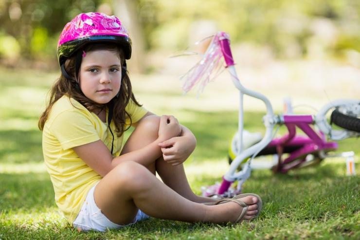 Päästeamet: sageli juhtuvad lastega õnnetused siis, kui vanemad on nad omapäi jätnud