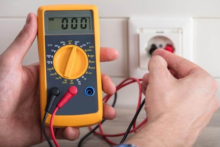 Tuleohutuse nõrk koht peitub elektriseadmetes