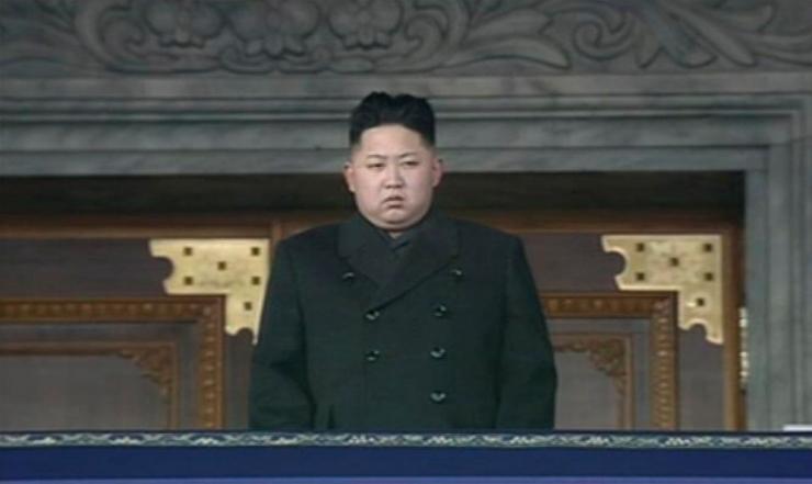 Põhja-Korea ühisõppustest: tuumasõda on vältimatu