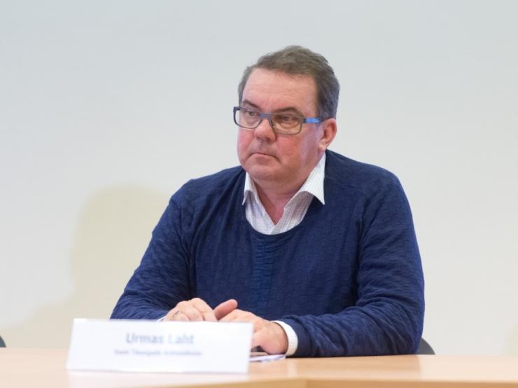 Urmas Laht: Postimees vassib, tõuaretustoetust jagati kõigile, mitte vaid nooremistele