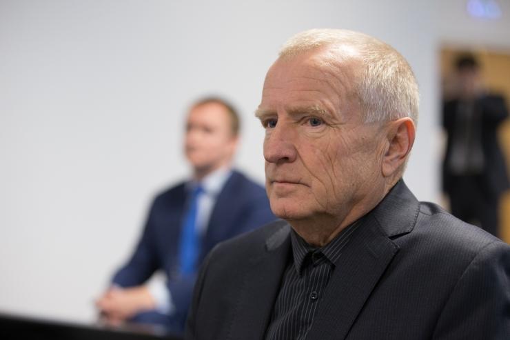 Väino Pentus on varjanud oma sissetulekut ja peab nüüd ikkagi maksma oma 800 000-eurose võla