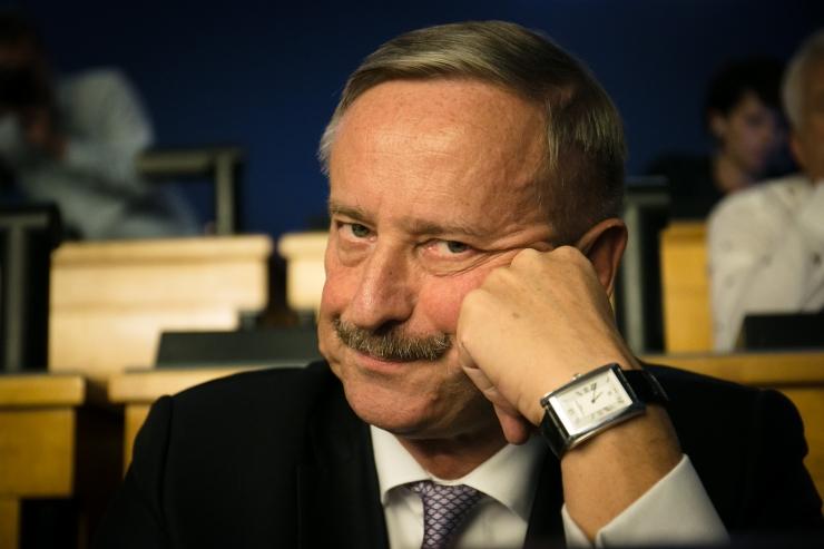 Kaljulaid: Kallase väljaütlemised näitavad, et Reformierakond ei ole tugev ja ühtne