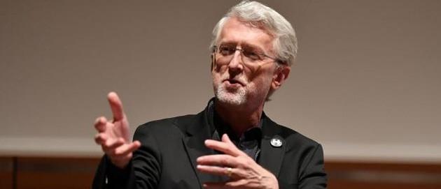 USA ajakirjandusprofessor: tehnoloogiast ei tohi saada vabandus inimkonna koledustele