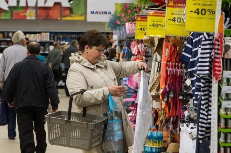 Kaupleja peab tagama hinnateabe selguse ja korrektsuse