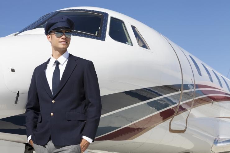 Air Baltic hakkab ise endale piloote koolitama