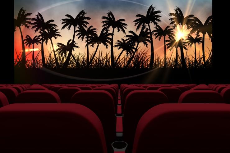 Saudi Araabia tühistas kinokeelu