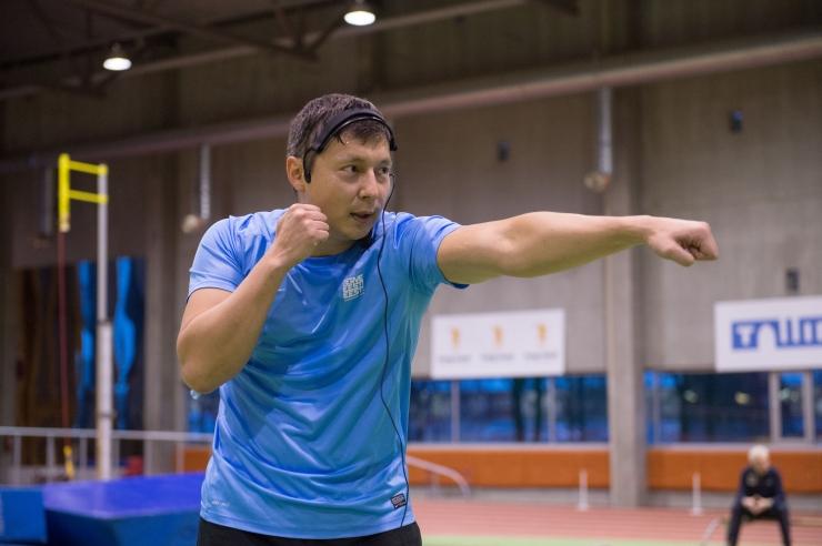 LÖÖ KAASA! Tallinn valib aasta parima sportlase ja võistkonna